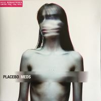Placebo - Meds (LP, цветной)