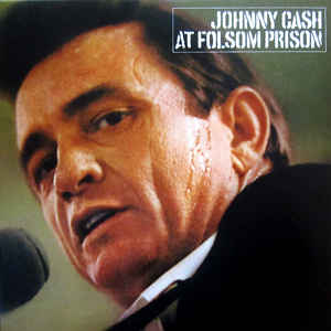 Cash, Johnny - At Folsom Prison (Legacy Edition) (50Th Anniversary) в магазине виниловых пластинок Авант Шоп www.avantshop.ru