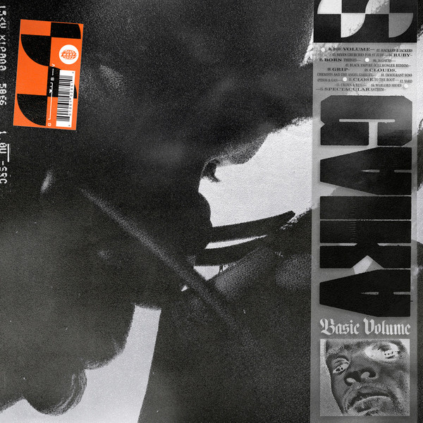 Gaika - Basic Volume