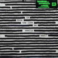 Roger Waters - Is This The Life We Really Want? (2LP Limited Green)
