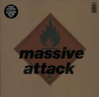 Massive Attack - Blue Lines (Deluxe Box)