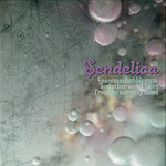 Sendelica - Spaceman Bubblegum And Other Weird Tales From The Mercury Mind в магазине виниловых пластинок Авант Шоп www.avantshop.ru